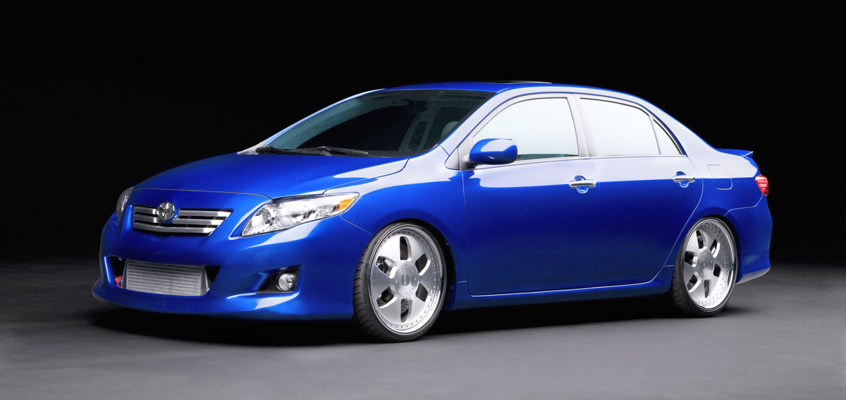 Toyota S 2012 Corolla This Year S Version Of The Best Selling Car