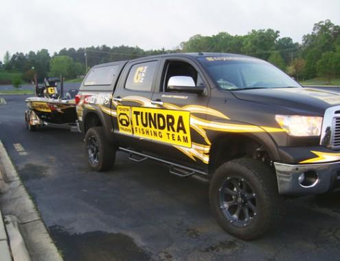 28 september 2012 street toyota amarillo texas toyota tundra fishing team freerunsca Image collections