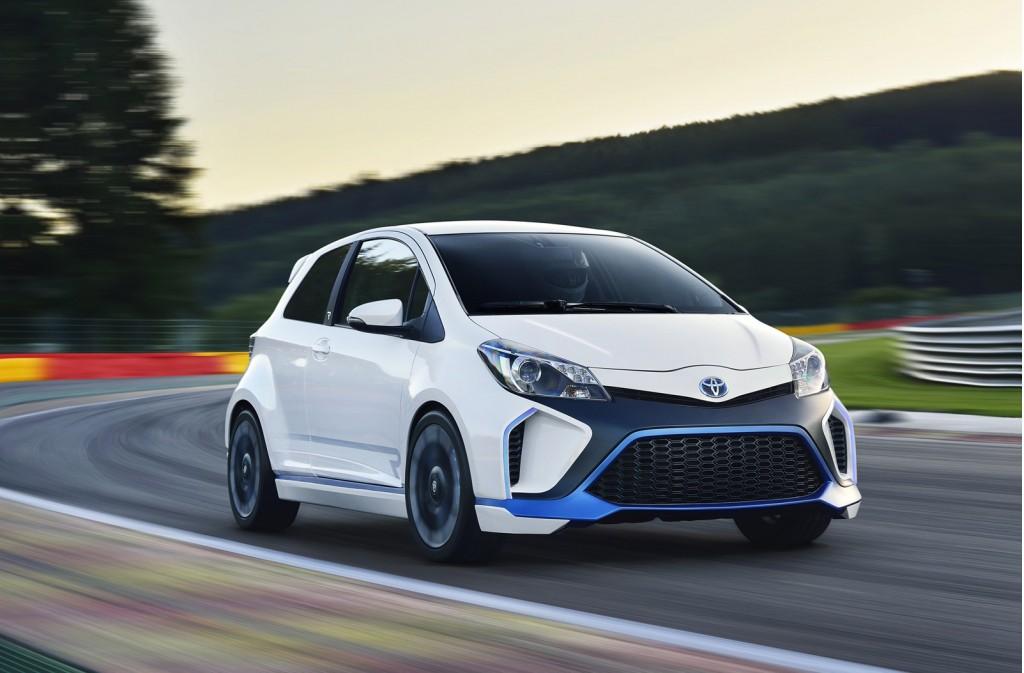 Официальный сайт Toyota: цены на автомобили Toyota